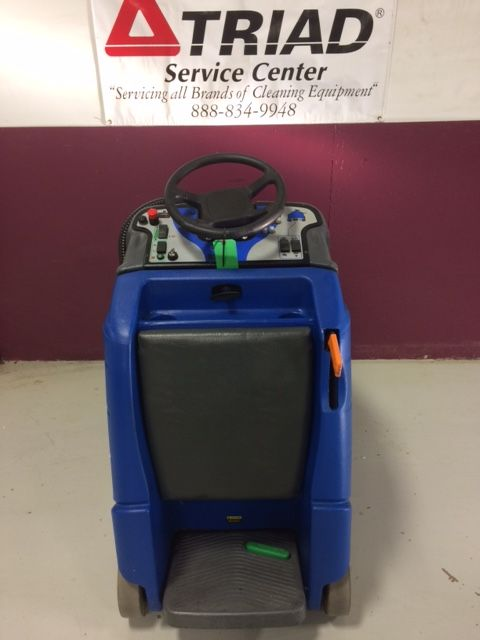 Used Windsor Chariot iExtract 24 for sale