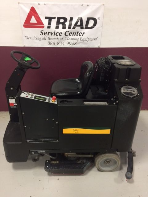 Refurbished NSS Champ 3529 RB for sale
