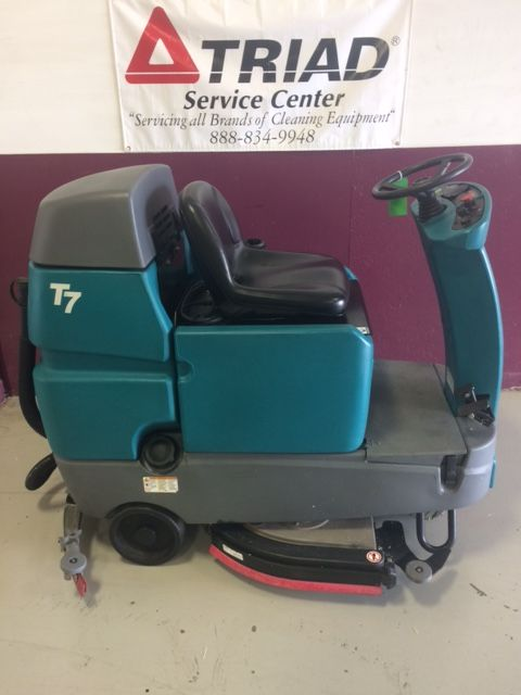 Tennant T7 for sale