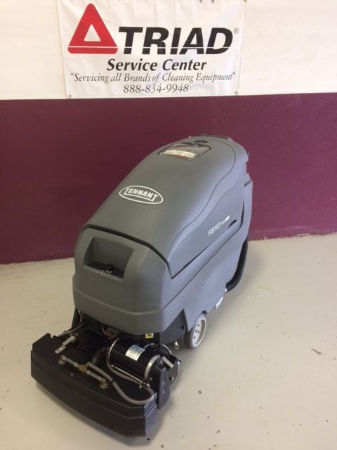Reconditioned Tennant 1610 for sale