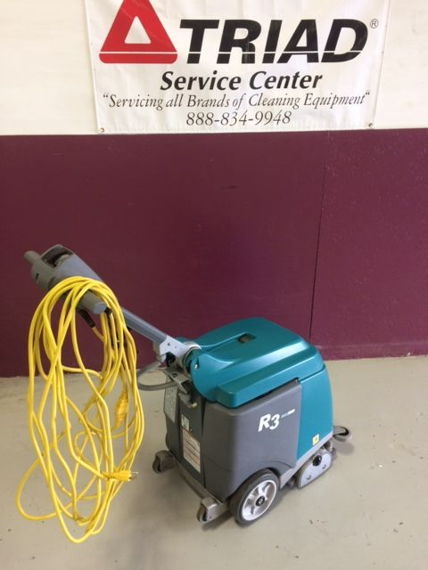 Tennant R3 Carpet Extractor for sale