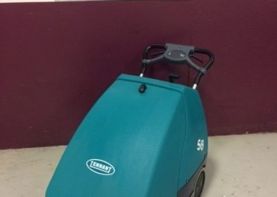 Tennant S8 Sweeper