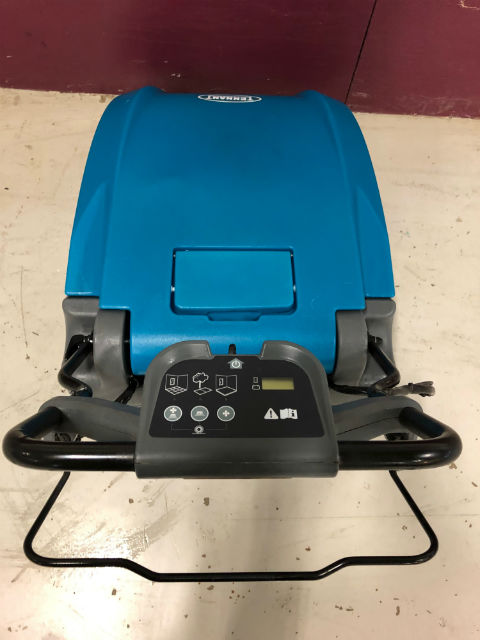 Refurbished Tennant S9 Sweeper For Sale