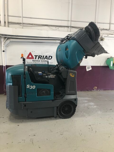Used Tennant s30 For Sale