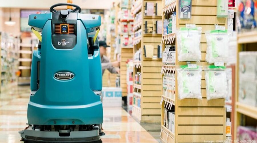 Buy Floor Cleaning Machines