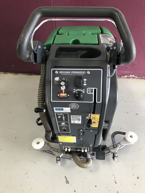 Minuteman E20 for sale