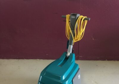 Tennant T1 Corded Scrubber