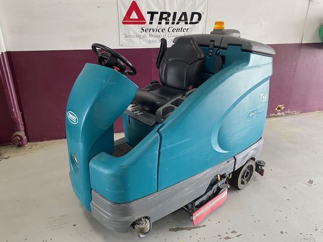 Used Tennant T16 For Sale