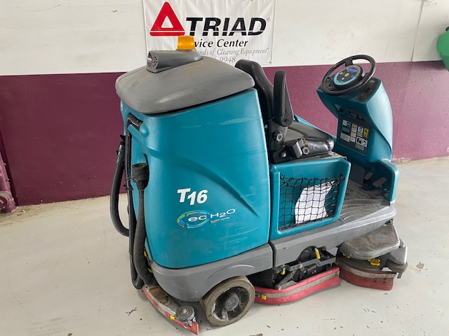 Pre-owned Tennant T16 For Sale