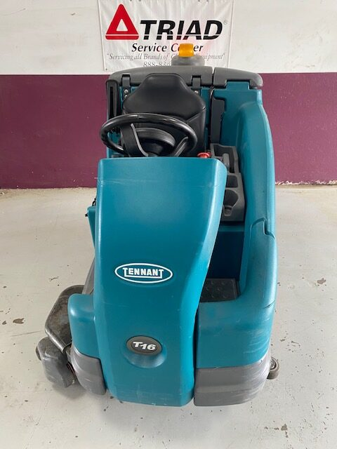 Tennant T16 For Sale